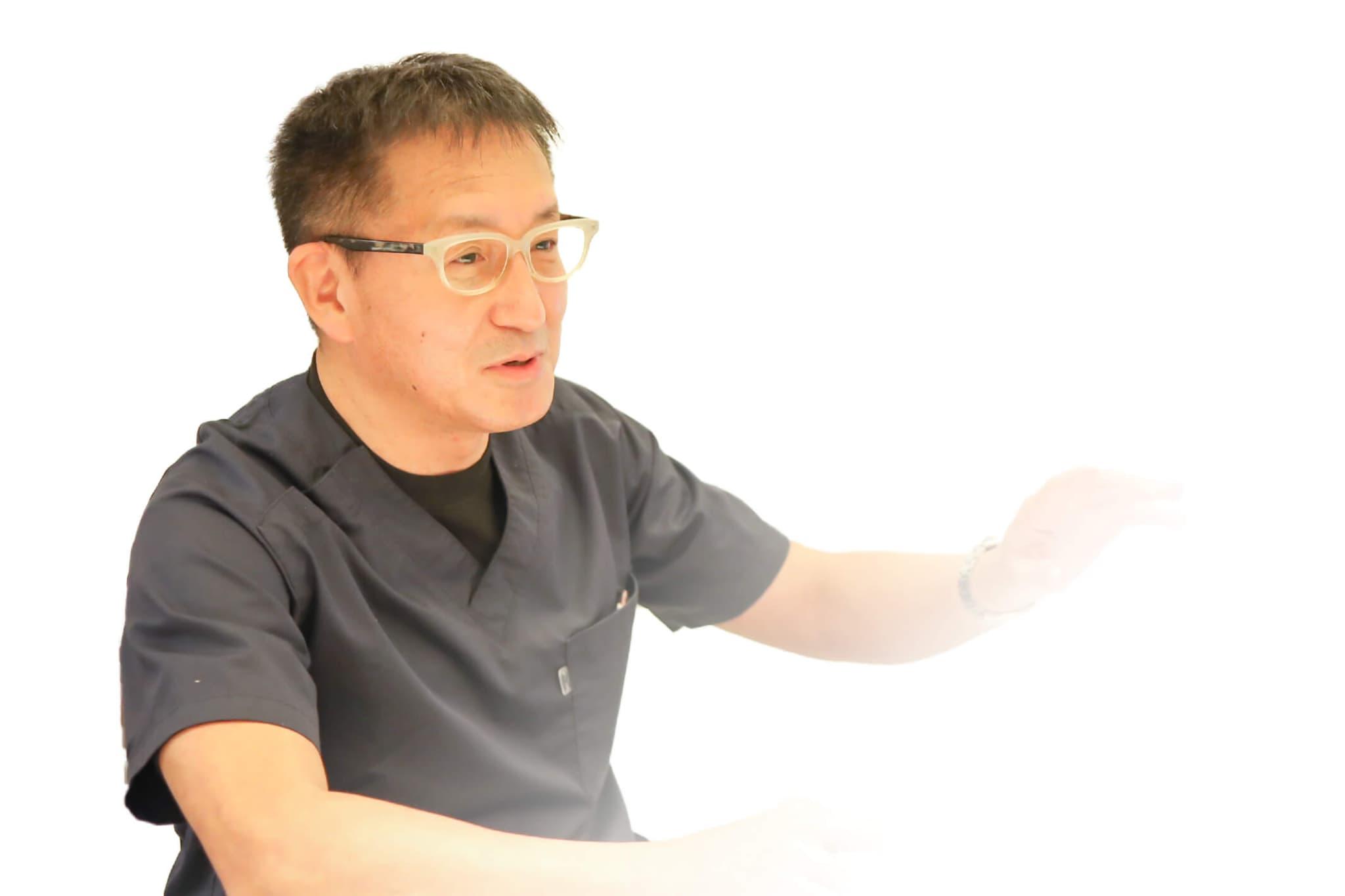 しもだ矯正歯科クリニック院長 下田 哲也